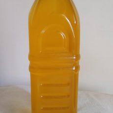 Gingerly oil