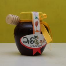 jungle raw honey